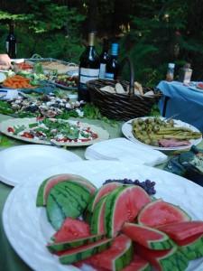 2008 KCST Splash Food!!!