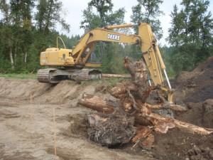 Log Jam Build