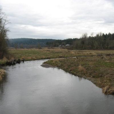January flood 2012