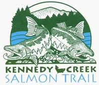 Kennedy Creek Salmon Trail