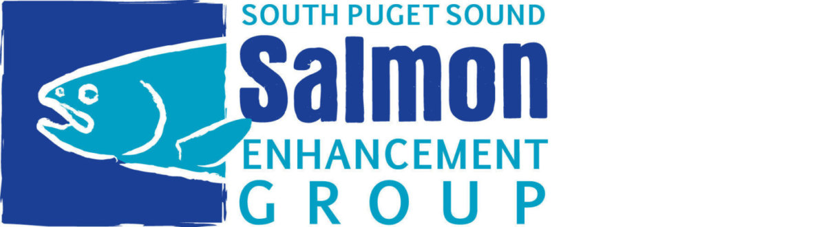 South Puget Sound Salmon Enhancement Group